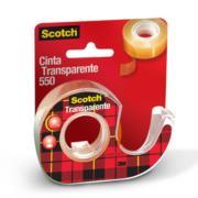 Cinta 3M Scotch 550 12x10 C/Despachador