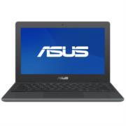 Laptop Asus Chromebook C204MA 11.6' Intel Celeron N4020 Disco duro 32 GB Ram 4 GB Chrome Color Gris