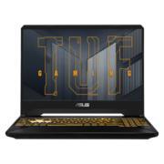 Laptop Asus TUF Gaming FX505DT 15.6' AMD R7 3750H Disco duro 256 GB SSD Ram 8 GB Windows 10 Home Color Negro