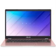 Laptop Asus L410MA 14' Intel Celeron N4020 Disco duro 128 GB Ram 4 GB Windows 10 Pro Color Rosa