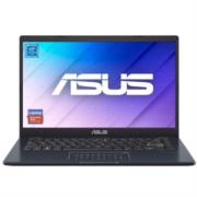 Laptop Asus L410MA 14' Intel Celeron N4020 Disco duro 128 GB Ram 4 GB Windows 10 Pro Color Negro