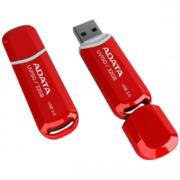 Memoria USB Adata UV150 32 GB 3.2 Gen1 Color Rojo