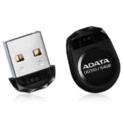 Memoria USB Adata UD310 64 GB 2.0 Color Negro