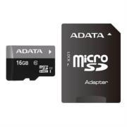 MEMORIA MICRO SD ADATA CLASE 10 + SD 16GB CLASE 10 UHS-1