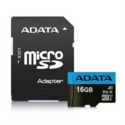 MEMORIA MICRO SD ADATA PREMIER 16GB 85 10MB SDHC SDXC