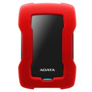 DISCO DURO ADATA 2TB HD330 SLIM ROJO 3.1