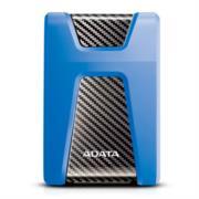 Disco duro Adata HD650 1 TB 3.2 Goma Color Azul