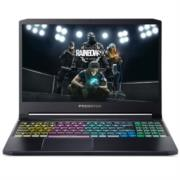 Laptop Acer Predator Triton 300 Gaming 15.6' Core i7 10750H Disco duro 1TB SSD Ram 16GB W10 Home NVIDIAGeForce GTX 1660T