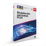 Licencia Antivirus Bitdefender ESD Plus 1 Año 5 Usuarios