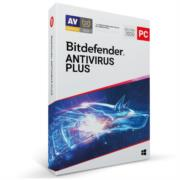 Licencia Antivirus Bitdefender ESD Plus 3 Años 1 Usuario