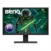 Monitor BenQ Gamer GL2480 24' FULL HD 1ms Eye Care Panel TN HDMI/VGA/DVI/Mini Plug