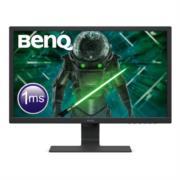 Monitor BenQ LED GL2780 FHD 27' Resolución 1920x1080 Panel TN