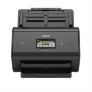 Escáner Brother ADS-3600w Resolución 600 dpi 50PPM ADF