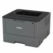 Impresora Láser Brother HL-L5100DN Monocromática