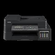 Multifuncional Brother DCPT710W Color Inyección de Tinta
