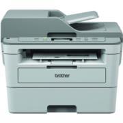 Multifuncional Brother DCP-B7535DW Monocromática Láser Tóner Benefit 2600 Impresiones