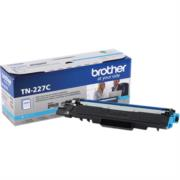 Toner Brother Genuine TN-227C Cian Alto Rendimiento