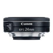 Lente Canon EF-S 24mm f/2.8 STM Gran Angular