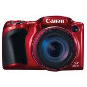 Camara Canon PowerShot SX420 Color Rojo