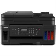 Multifuncional Canon Pixma G7010 Color Tinta Continua Wi-Fi