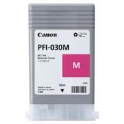 Tinta Canon PFI-030 Color Magenta