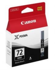 TINTA CANON NEGRO MATE PGI-72 MBK