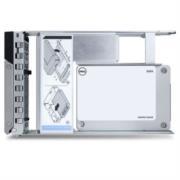Disco duro Dell 480 GB SSD SATA Lectura Intensiva 6Gbps 512e 2.5' Unidad en 3.5' Portadora Híbrida S4510