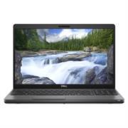 Laptop Dell Latitude 15 5520 15.6' Intel Core i7 1165G7 Disco duro 512 GB SSD Ram 16 GB Windows 10 Pro Color Negro