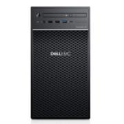 Servidor Dell PowerEdge T40 Intel Xeon E 2224G 8 GB DDR4 UDIMM 1 TB SATA 3.5' 3 Años Garantía Básica 5x10 NBD