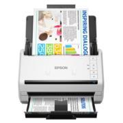 Escáner Epson WorkForce DS-770 Resolución 600 dpi