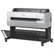 Plotter Epson SureColor T5470 CAD-GIS Inyección de Tinta 36' Resolución 2400x1200