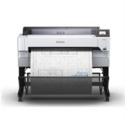 Plotter Epson SureColor T5470M 36' Cabezal de Impresión Resolución 2400x1200