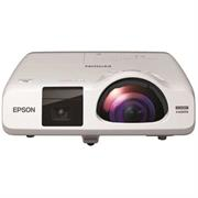 Videoproyector Epson BrightLink Interactivo 536Wi WXGA 3LCD