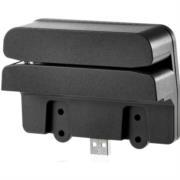 Lector de Banda Magnética POS HP Dual Head MSR USB