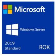 HPE Windows Server 2019 Estándar ROK(16 Core) SO Español