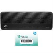 Bundle HP Desktop 8ZN47LT#ABM+1ZV74LA#ABM