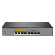 Switch HPE 1920S OfficeConnect 1920S 8G PPoE+ 65W