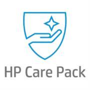 Extensión Garantía HP 3 Años Servicio Estándar para MFP con Límite de Páginas