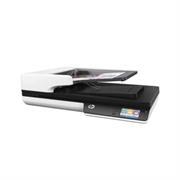 Escáner HP ScanJet Pro 4500 fn1 Resolución 600 dpi
