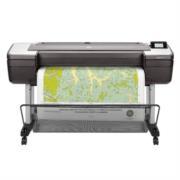 Plotter HP DesingJet T1700 CAD-GIS Inyección de Tinta 44' Resolución 2400x1200