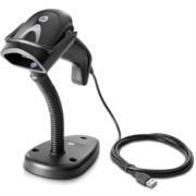 Escáner de Códigos de Barras POS HP BW868AA USB