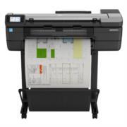 Plotter HP DesignJet T830 24' Multifunción Inyección Térmica de Tinta Resolución 2400x1200 dpi