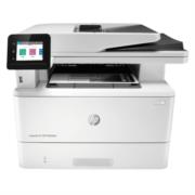 Impresora Láser HP Multifunción LaserJet Pro M428fdw Monocromática