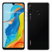 Smartphone Huawei P30 Lite 6.15' FHD 128GB/4GB Cámara 24MP+8MP+2MP/32MP Kirin 710 Octacore Android 9 Color Negro