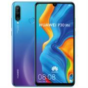 Smartphone Huawei P30 Lite 6.15' FHD 128GB/4GB Cámara 24MP+8MP+2MP/32MP Kirin 710 Octacore Android 9 Color Azul