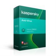 Licencia Antivirus Kaspersky 1 Año 5 Dispositivos