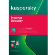 KASPERSKY INTERNET SECURITY-MULTIDISPOSITIVOS 3 USUARIOS 1
