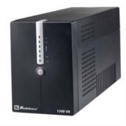UPS Koblenz 15012 USB/RN Línea Pro 1.5 KVA/900W 8 Contactos 6 LEDS