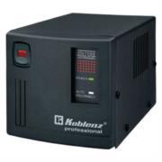 Regulador Koblenz ER-2550 2500VA/2000W 6 Contactos