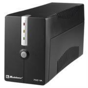 Regulador Koblenz 7016 NoBreak USB/R 700VA/360W Respaldo 25 Minutos 6 Contactos Garantía 3 Años